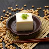 まるっぽ豆腐 冷やっこ